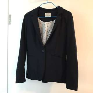 Zara Kids Tailored Jacket #EOFYSALE