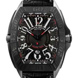 Franck Muller Grand Prix 9900 Titanium