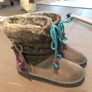 Sketchers Twinkle Toes Boots #EOFYSALE