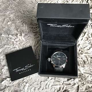 [New] Thomas Sabo Men's Watch
