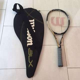 Wilson Blade 98 Tennis Racquet