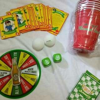 SMFB Beer Games