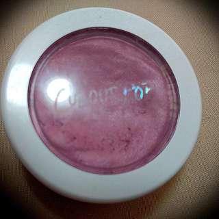 Colourpop Blush Prenup