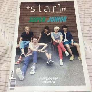 Starl 雜誌