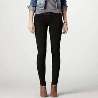 UNIQLO Black Jegging