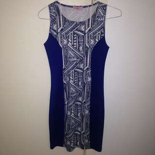 Supre Bodycon Dress