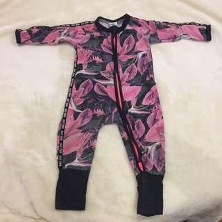 Bonds LIMITED EDITION Sport Wondersuit Size 00