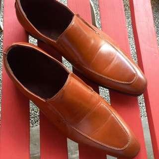 Brand New Salvatore Mann Shoes