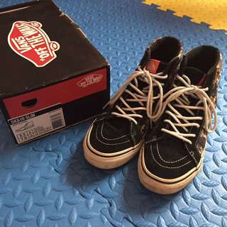 🈹VANS DOGS SHOES