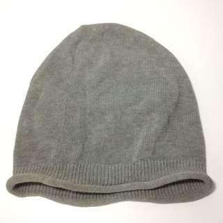 🚚 無印良品針織帽
