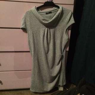Sweater Themed Dress