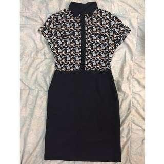The Executive Dress Size XS