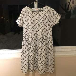 Gorman Dress
