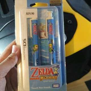 Stylus Zelda Nintendo 3ds / Nds