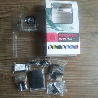 Sport Camera Accessories *URENTLY SELLING*