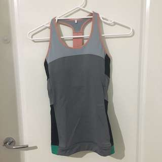 Country Road Active Sports Tank