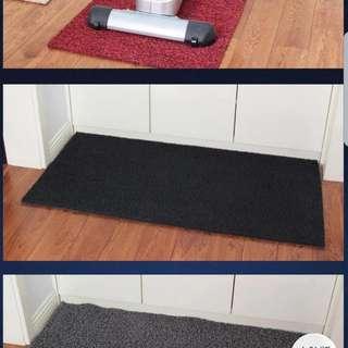 Thick Coil Carpet / Car Mat / Floor Mat. 1m X 1.5m
