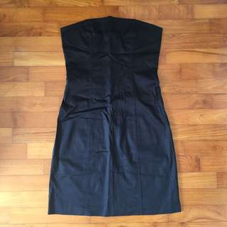 Little Black Dress XS Benetton