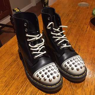 Dr Martens Limited Edition Air Wair Boots