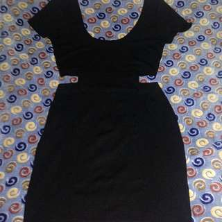 Bundle 2 Black Dress