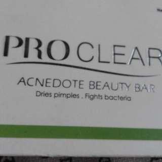 Pro Soap