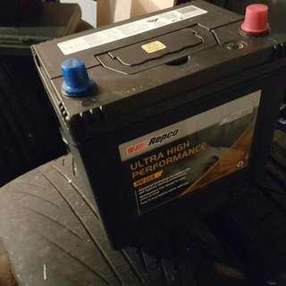 Battery 500cca