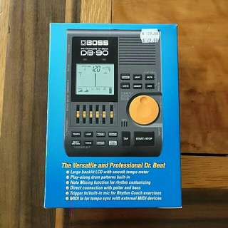 Boss Metronome DB-90