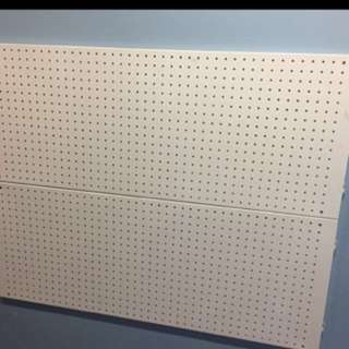 Pegboard For Tools Or Nerf Or Other Use