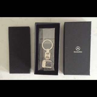 C Class Mercedes Key ring