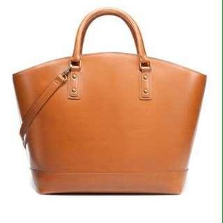 Zara Shopper Tote Large Bag