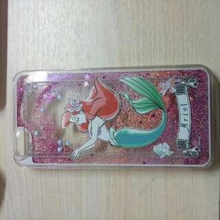 iphone 6+ 美人魚 手機殼 #轉轉來交換