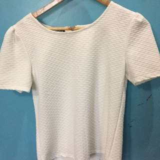 Hongkong blouse