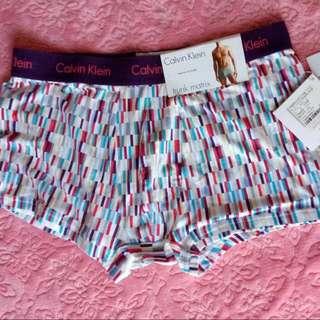 Calvin Klein內褲(3件)