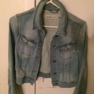 Just Jeans Denim Jacket