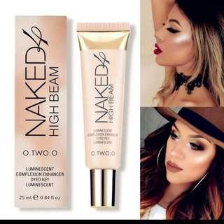 Naked4 Highlighter Liquid