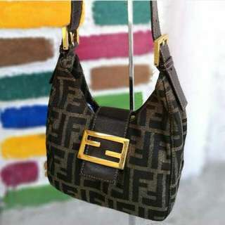 REDUCED PRICE FENDI Pochette Size Bag