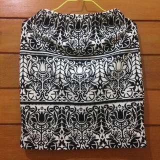 Ethnic Skirt by ADA