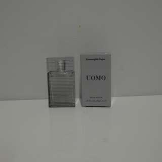 迷你香水版 男士香水~ Ermenegildo Zegna UOMO Eau De Toilette 7ml $25