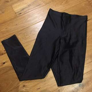 American Apparel Disco Pants Medium