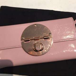 Mimco Turn lock Wallet