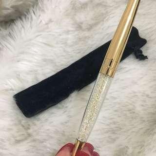 Swarovski Gold Pen