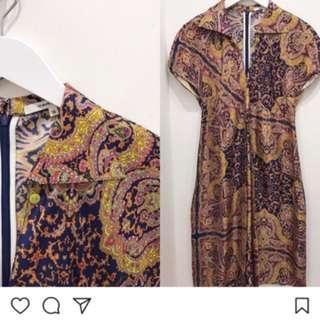 Carven 洋裝
