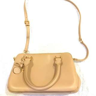 handbag charles & keith original