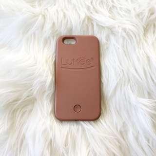 iPhone 6 Lumee case