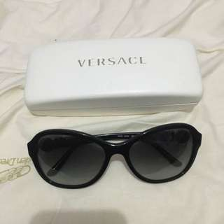 Versace Glasses - Authentic