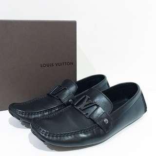 LV loafers mocassin Men Shoes