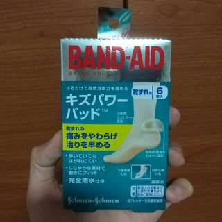 Band-Aid For Heel
