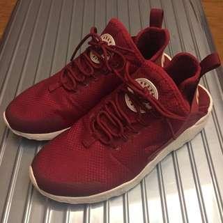 Nike Air Huarache Ultra 紅武士鞋 24.5