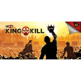 H1Z1: King of the Kill Steam Game PC 💻