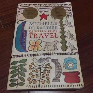 Questions Of Travel - Michelle De Kretse